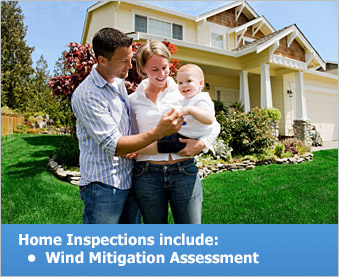 Home Inspection in Clermont
